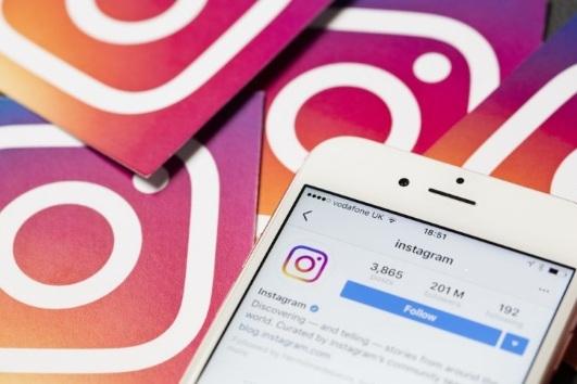 """Se viralizó un """"truco"""" para cambiar el nombre en Instagram, y al final era mentira"""