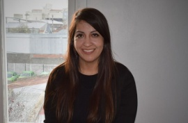 Aguilar destacó la importancia de la Perspectiva de Género en seguridad