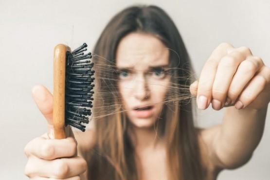 Cómo evitar la caída del cabello durante la cuarentena, según una dermatóloga