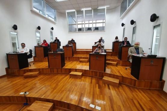 El Concejo aprobó proyecto para eximir de impuestos a los comercios más afectados por la cuarentena