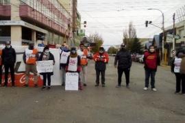 CTA Santa Cruz manifestó su repudio a lo sucedido en Pico Truncado