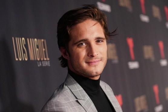 Diego Boneta anunció la fecha de estreno de la segunda temporada de la serie de Luis Miguel