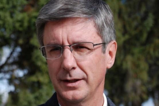 Ongarato solicitó al Gobernador evaluar la apertura de la Cam la Hoya