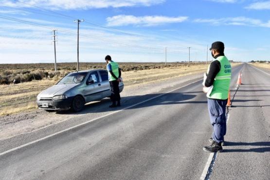 Guardia Urbana reforzará controles en zona de chacras y barrios