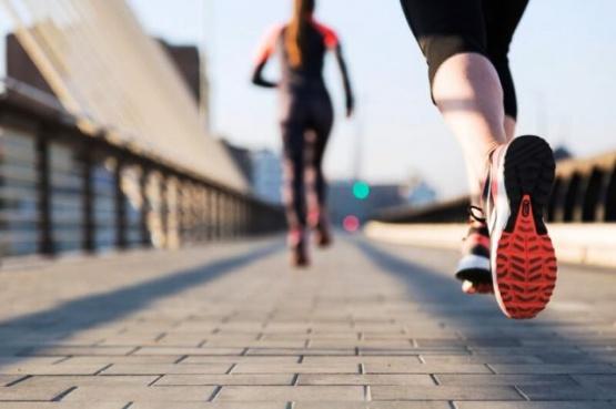 El running presentó protocolo y volverá.