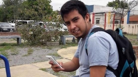 Encuentran muerto a un joven desaparecido hace 12 días en Salta