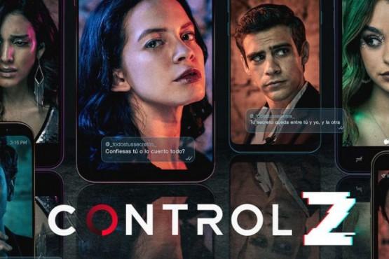 """""""Control Z"""": la nueva serie que es furor en Argentina"""