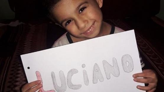 Pedido de solidaridad para un niño de Río Grande