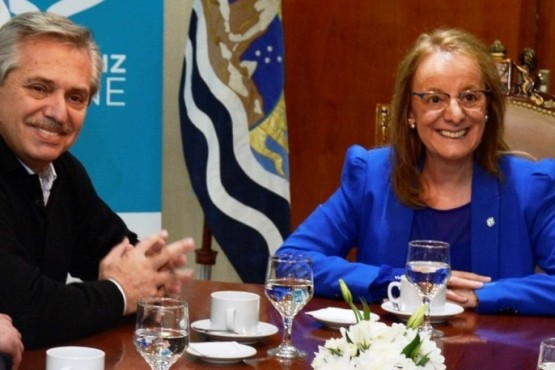 Nación dispuso de las líneas de crédito para ayudar a las provincias. (Archivo).