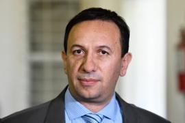 """Maderna: """"convocaremos a legisladores nacionales con el objetivo de sacar adelante a Trelew"""""""