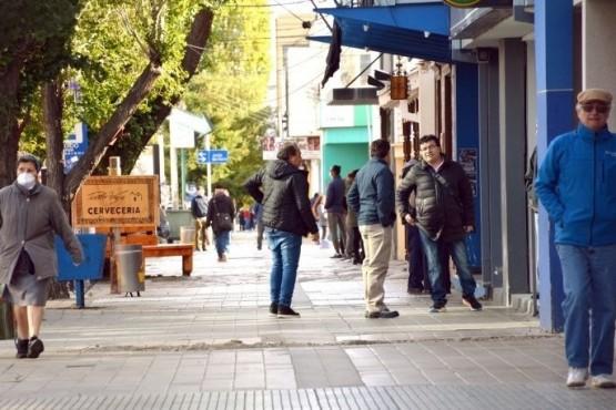 Río Gallegos: comerciantes señalaron que hay rubros que están en condiciones de poder reabrir