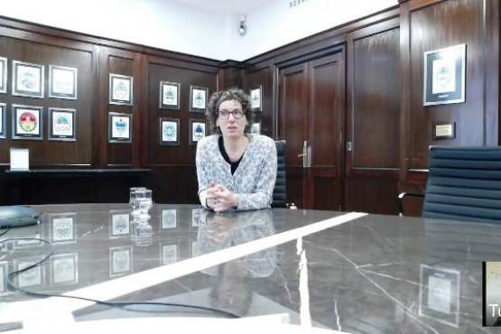 Chubut participó de la reunión del Consejo Federal del Consumo