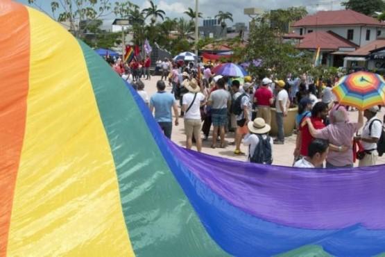 Legalizaron el matrimonio igualitario