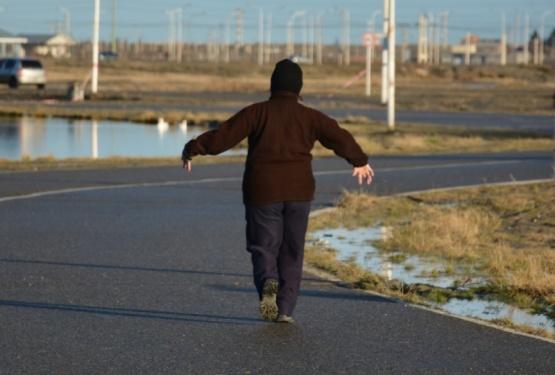 Preparan controles para las actividades físicas en Río Gallegos