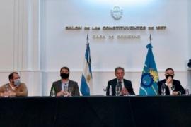 Suspendieron en 6 ciudades actividades de esparcimiento, deportivas y reuniones familiares