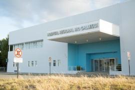 Denuncian a tres empleados del Hospital Regional por abuso sexual