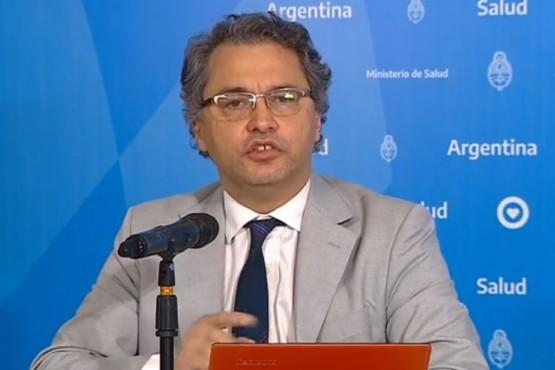 Coronavirus en Argentina: ascienden a 600 nuevos casos en las últimas 24 horas