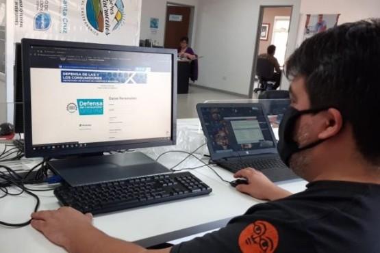 Formulario digital para realizar denuncias por sobreprecios