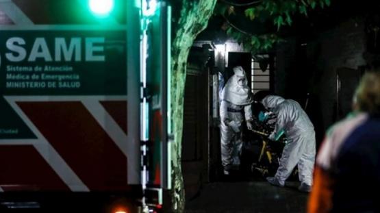 Ya hay 500 muertos y se contagiaron 706 personas más