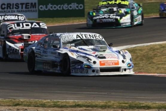 Fede Alonso prepara el regreso.