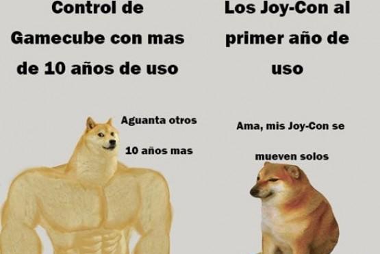 """""""Perro grande y perro chico"""": cómo surgió el meme del momento"""