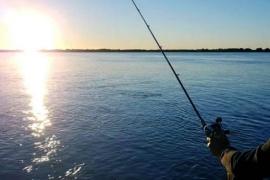 Silvina Córdoba informó que se encuentra habilitada la pesca de costa