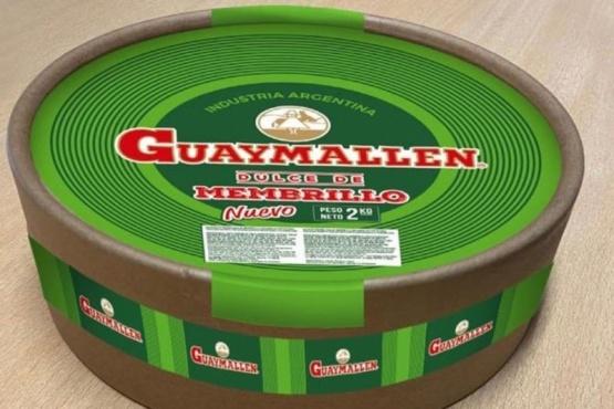 El dueño de Guaymallén, y su nueva invención:
