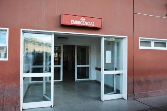 Abuso en el HRRG:Testificó una enfermera pero no aportó datos de interés