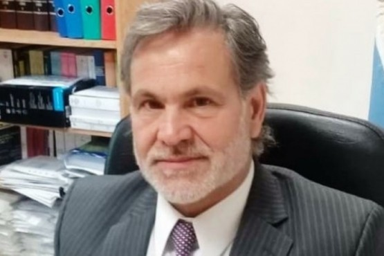 Juez Narvarte (foto archivo)