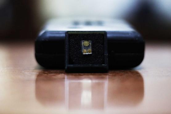 Investigadores desarrollan un dispositivo para detectar COVID-19 en menos de cinco minutos