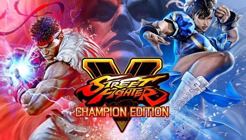 Street Fighter V: anuncia su última temporada con nuevos escenarios y personajes