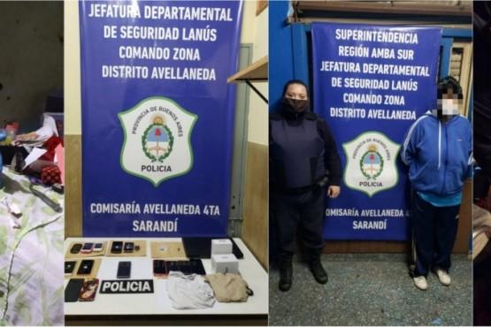 Detuvieron a una mujer que vendía fotos de su sobrina nieta de 14 años desnuda