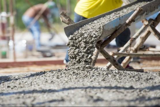 Cayó el consumo de cemento en todo el país y Santa Cruz no fue la excepción
