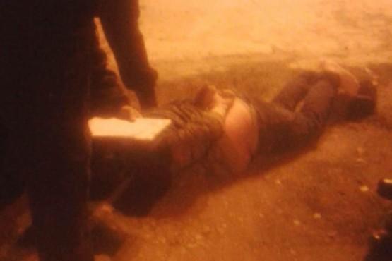 Ex policía y boxeador sorprendió a ladrón que quería entrar a su casa