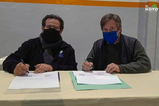 Acuerdo de trabajo conjunto con Vialidad Provincial por la Ruta 40