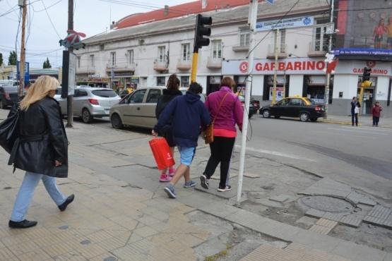 """""""Esto no ataca solo a Río Gallegos, sino a todo el país"""""""