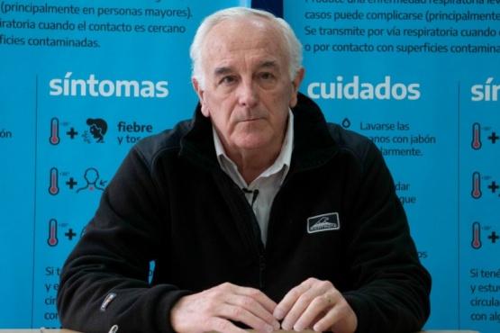 Juan Carlos Nadalich.