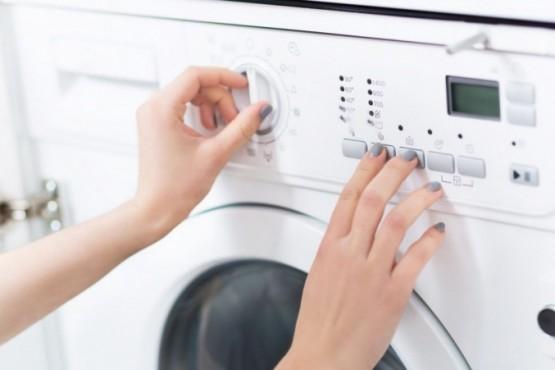 Trucos infalibles para limpiar el lavarropas y dejarlo libre de malos olores