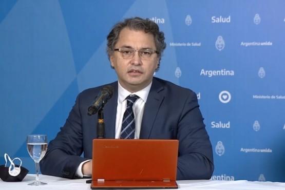 Coronavirus en Argentina: 541 fallecidos y 16.851 contagiados
