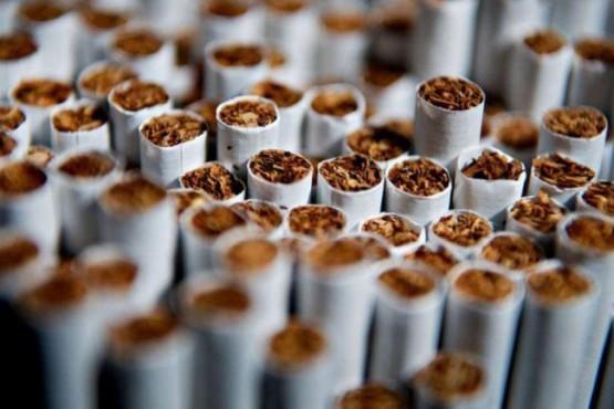 Desde hoy vuelven a aumentar los cigarrillos