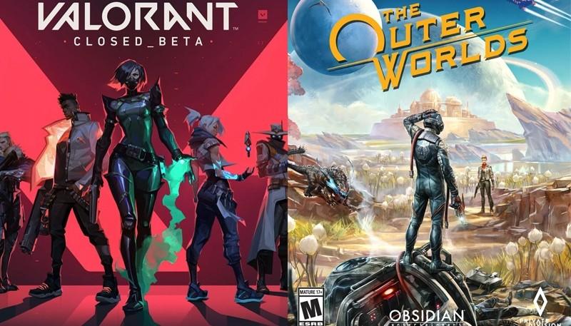 Videojuegos: Los lanzamientos del 1 al 7 de junio