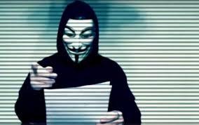 Reapareció Anonymous y tiembla Estados Unidos