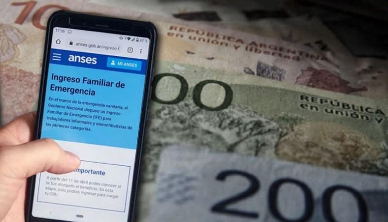 Ya hay fecha para el pago del segundo bono IFE