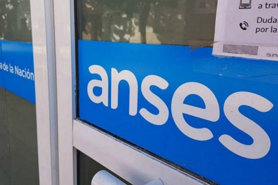 Calendario de pagos de ANSES.
