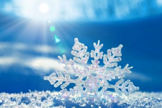 Alerta por nieve en la cordillera: el clima en Chubut