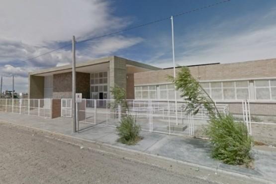 Gobierno licitará la obra de refacción de la Escuela N° 221 de Comodoro Rivadavia