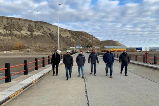 Hidrocarburos, Hidrógeno e Infraestructura logística para el desarrollo energético de Santa Cruz