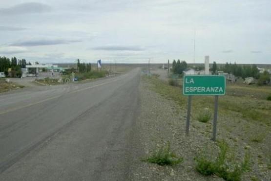 La comisaria de La Esperanza activó protocolo por COVID19