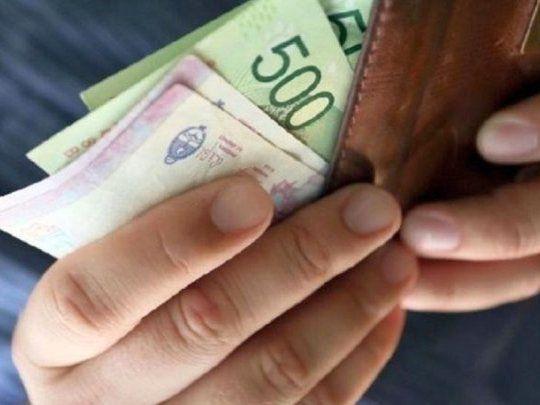 Chubut espera el depósito de los fondos de nación para el pago de haberes
