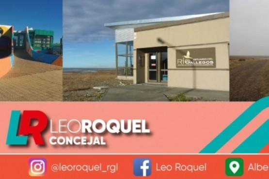 Concejal Roquel propone crear el Consejo Municipal de medio ambiente